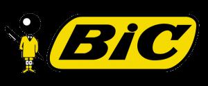 Logotipo de BIC