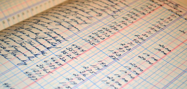 Como contabilizar el material de oficina