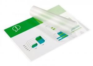 fundas para plastificadoras papel