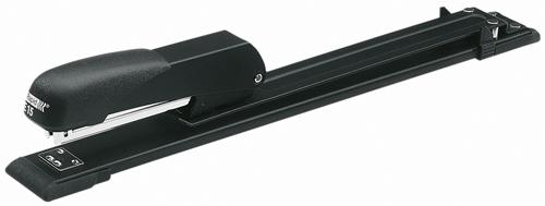 Grapadora de brazo largo Rapid E15