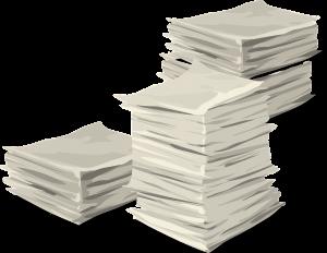La clasificación de la documentación