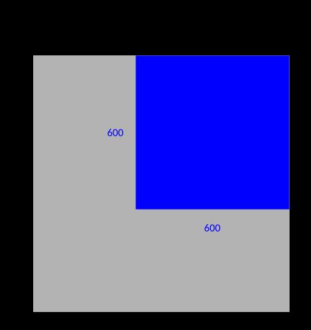 ejemplo papel cortado