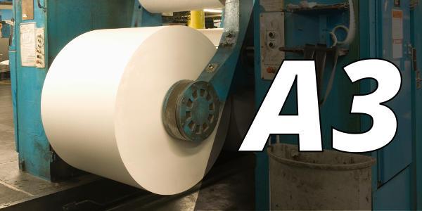 rollo gigante papel
