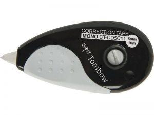 Cinta correctora TOMBOW MONO CT-CD5C11