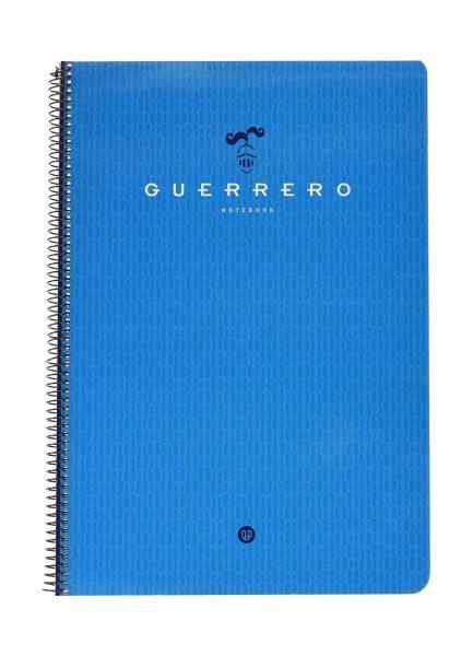 Cuadernos Guerrero