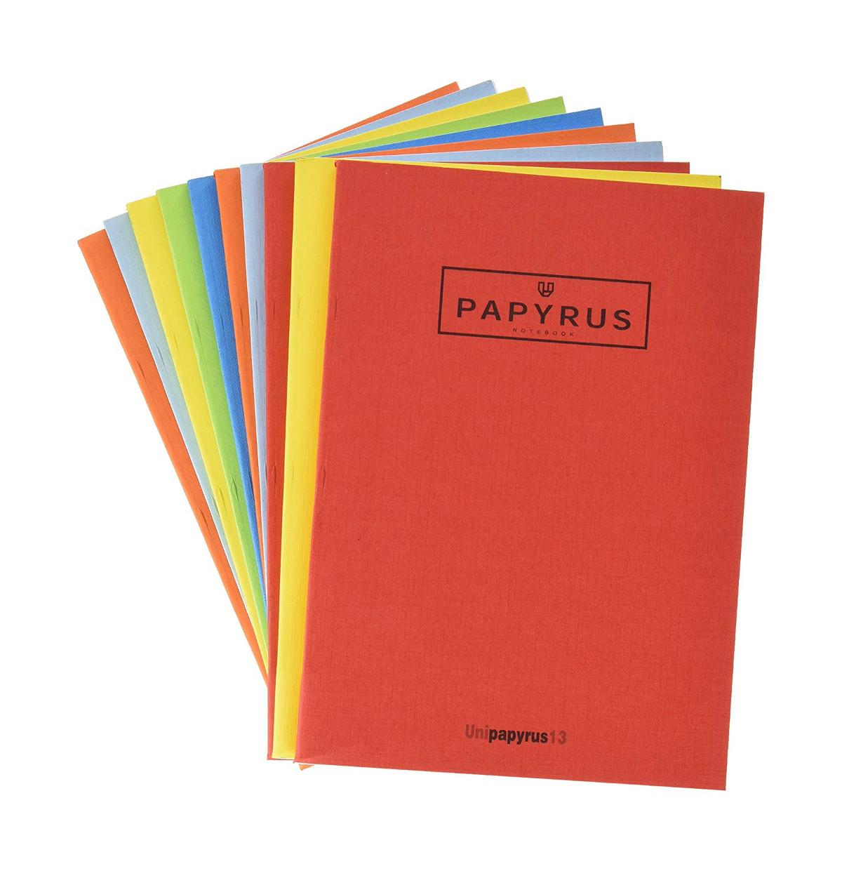 Libretas Papyrus