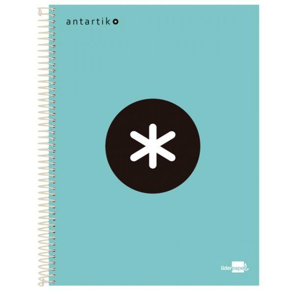 Antartik, uno de los mejores cuadernos escolares