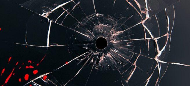 El peligro del vidrio