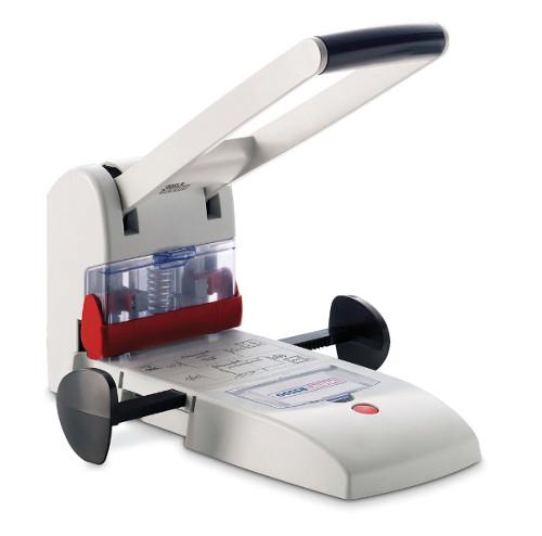 Perforadora de papel alta capacidad