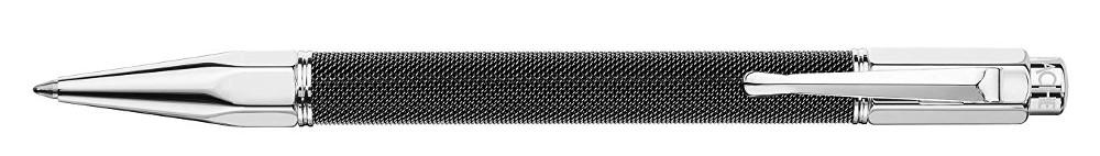 Bolígrafo de lujo negro Ivanhoe