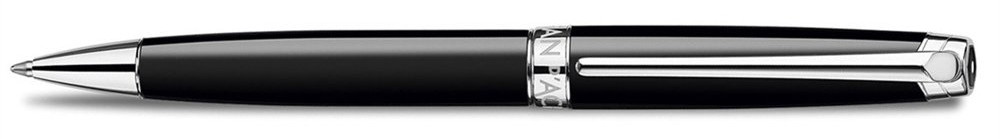 Bolígrafo de lujo negro