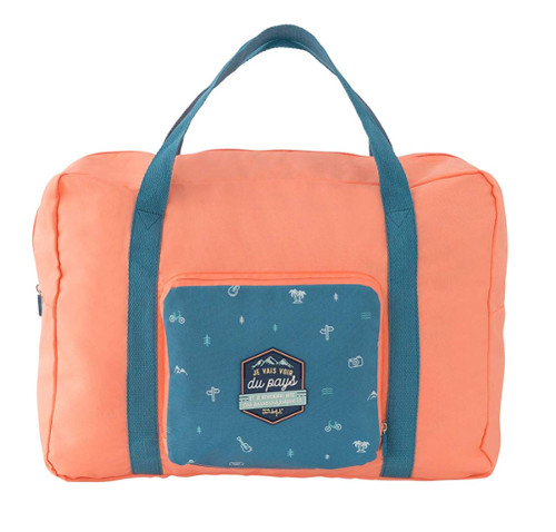 Bolsa de viaje Mr Wonderful