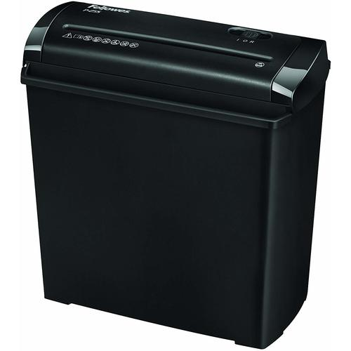 Destructora Fellowes P25s