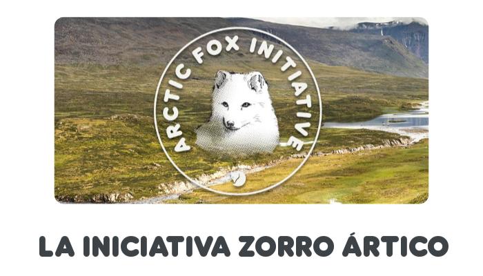 Iniciativa zorro del ártico