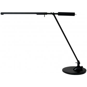 Lámpara fluorescente de escritorio
