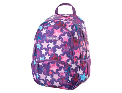 Comprar mochila Pelikan Kids Stars