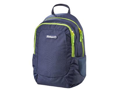 Comprar mochilas escolares Pelikan Navy