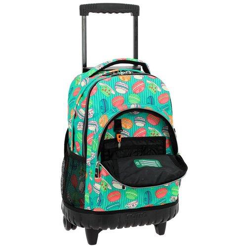 Comprar mochila escolar con ruedas Totto