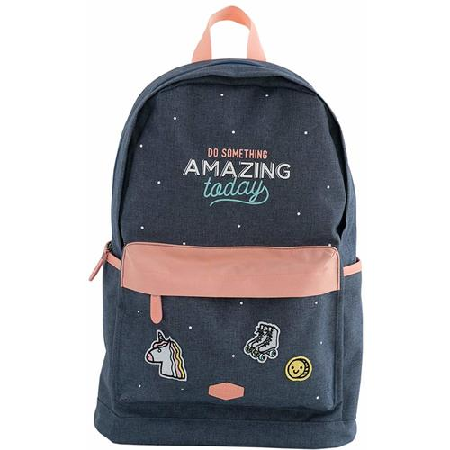 Mochilas Mr. Wonderful colegio y bolsos de mano ᐅᐅ Comprar