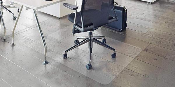 Protectores de suelo para sillas ruedas