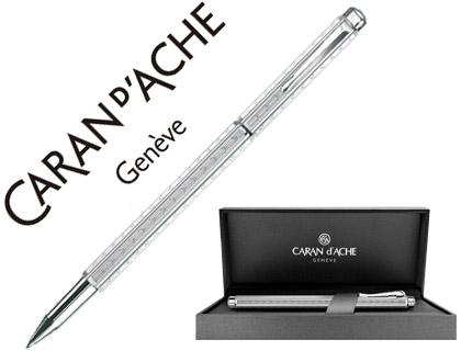 Bolígrafo roller de lujo