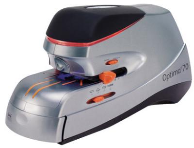Grapadora electrica rexel optima 70 ofistore - Grapadora electrica precio ...