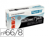Grapas Rapid 66/8 Super Strong 5000x