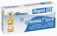 Grapas Rapid 24/6 Super Strong 1000x