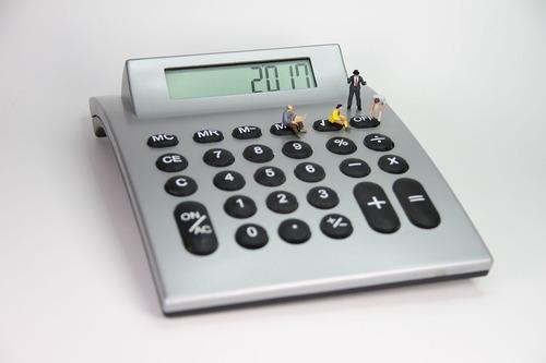 Calculadoras de sobremesa