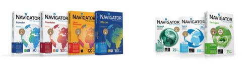 Papel para oficina Navigator
