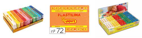 Plastilina, pasta para modelar