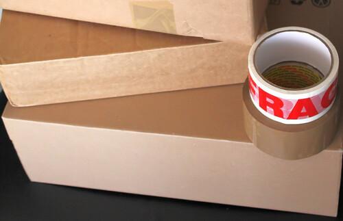 Comprar precinto de embalaje