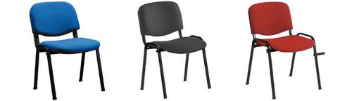 Comprar sillas de confidente para oficinas y despachos en ofistore