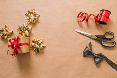 Comprar papel para envolver regalos