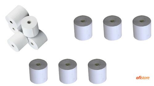 Comprar rollos de papel térmico