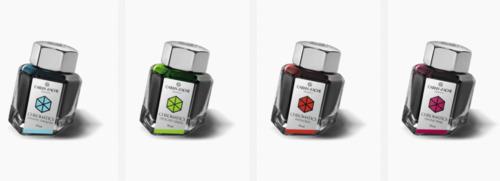Tinta para estilográfica Caran d'Ache Chromatics
