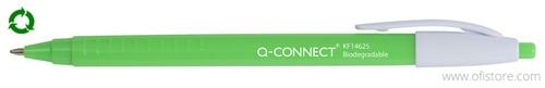 Bolígrafos ecológicos biodegradables y compostables