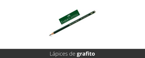 Comprar Lápices grafito