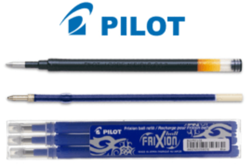 Recambios bolígrafos Pilot