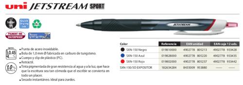 JetStream Sport