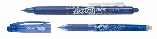 Bolígrafos borrables  Pilot Frixion Clicker y Point