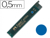 Minas Faber TK-Color azules ø 0.5 mm
