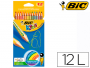 Bic Kids Tropicolors | Lápices no astillables de resina