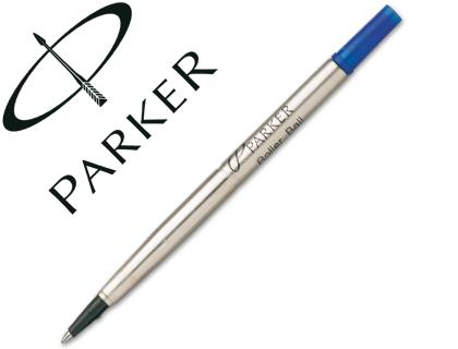 JAOMON Juego de Recambio de 30 Piezas de Bol/ígrafo Parker Para Recambios de Bol/ígrafos Parker Recambios Parker negro y Azul Para Bol/ígrafo de Repuesto Parker Ballpen