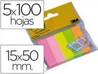 Comprar Notas de quita y pon Post-It 670/5 Mininotas