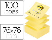 Comprar Notas Post-It Z Notes, en zig zag