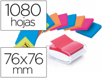 Comprar Dispensadores de notas Post-It