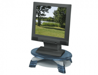 Soporte giratorio para monitor Fellowes