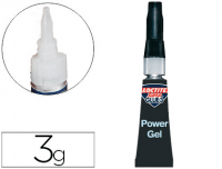 Pegamento Loctite Super Glue 3 Power Flex